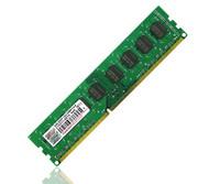 Transcend 8GB DDR3L 1600 ECC-DIMM 2RX8