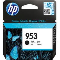 Hewlett Packard INK CARTRIDGE NO 953 BLACK