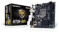 GigaByte GA-H170N-WIFI S1151 H170 MITX