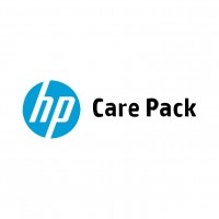 Hewlett Packard EPACKINST SVC W/NW DEPARTPRNTR