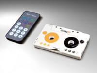 Technaxx DT-02 CASETTE ADAPTER
