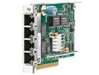 Hewlett Packard HP ETHERNET 1GB 4-PORT
