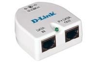 D-Link DPE-101GI 1-PORT GIGABIT POE INJECTOR
