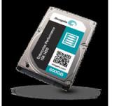 Seagate ENTERPRISE PERF 15K SSHD 600GB
