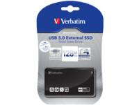 Verbatim SSD USB 3.0 EXTERN DRIVE 128GB