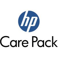 Hewlett Packard Care Pack 3Y OS ND