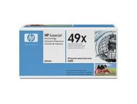Hewlett Packard Q5949XD HP Toner Cartridge 49X