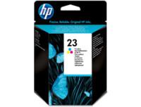 Hewlett Packard C1823D HP Ink Cartridge 23