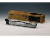 Brother TN-12BK Toner Black