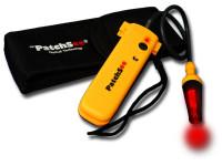 Patchsee PRO-PatchLight: rote Beleuchtung (wiederaufladbar, LED) für PatchSee