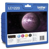 Brother LC-1220VALBPDR F. DCP-J525W