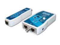 Digitus Modular Kabel Tester, RJ45undB