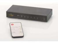 Digitus 4K HDMI Switch, 5x1