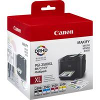 Canon PGI-2500XL BK/C/M/Y MULTI SEC