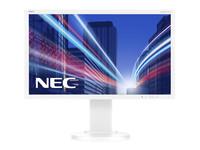 NEC E224WI LED 54.6CM 21,5IN AN/DI