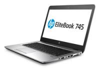Hewlett Packard ELITEBOOK 745-G3 A12-8800B 8GB