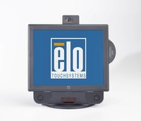 Elo Touch Solutions Finger Print Reader