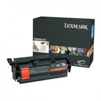 Lexmark REMAN TONER CARTRIDGE