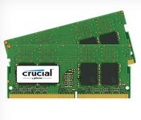 Crucial 16GB KIT (8GBX2) DDR4 2133 MT