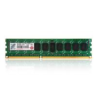 Transcend 8GB DDR3 1600 REG-DIMM 2RX8 VL