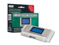 Digitus ATX Netzteil-Tester mit LCD