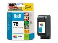 Hewlett Packard C6578A HP Ink Cartridge 78XL