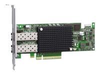 Lenovo EMULEX 8GB FC DUAL-PORT HBA