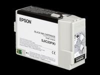 Epson Tintenpatrone (schwarz)