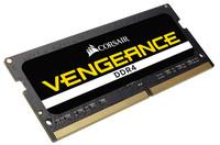 Corsair DDR4 2666MHZ 64GB 4X260 SODIMM