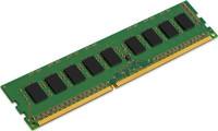 Kingston 4GB 1600MHZ DDR3 ECC