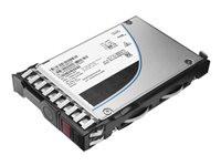 Hewlett Packard 3.84TB 6G SATA RI-3 SFF SC SSD