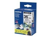 Brother TZE-FX261 LAMINATED TAPE 36 MM