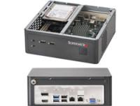 Supermicro SMC BL101 MINI CELERON 1X4GB