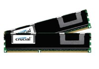 Crucial 8GB KIT (4GBX2) DDR3L 1600 MT