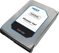 HGST ULTRASTAR HE8 8TB 3.5IN 25.4MM