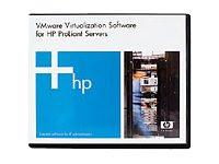 Hewlett Packard VMw vCntr SRM Ent 25VM 5Y ELTU