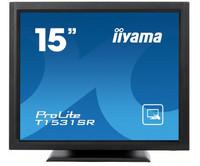 Iiyama T1531SR-B3 38CM 15IN TOUCH