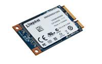 Kingston 120GB SSDNOW MSATA (6GBPS)