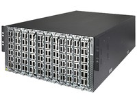 Hewlett Packard HP FF 7910 SWITCH CHASSIS