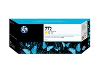 Hewlett Packard 772 300-ML YELLOW INK CARTRIDG