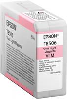 Epson SINGLEPACK VIVIDLIGHTMAGT85060