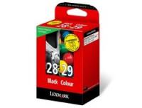 Lexmark INK CARTRIDGE PROMOPACK 25 OFF