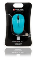 Verbatim GO NANO WIRELESS MOUSE