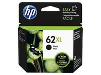 Hewlett Packard INK CARTRIDGE 62XL BLACK