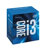 Intel CORE I3-6100 3.70GHZ