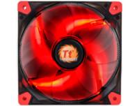 Thermaltake LUNA 12 LED-RED FAN 120X120X25