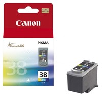 Canon CL-38 Ink Cartridge
