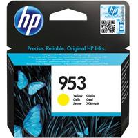 Hewlett Packard INK CARTRIDGE NO 953 YELLOW