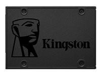 Kingston 480GB A400 SATA3 2.5 SSD 7MM