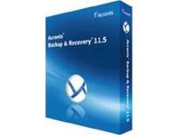 Acronis Backup Advanced f/ PC (v11.5)